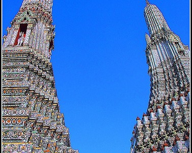 Welcome Back…Great Wat Arun!! L-O-V-E Wat Arun…
