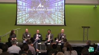 4A's Data Summit 2015 – February three, 2015 – Agency Programmatic Trading Executives Panel