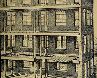 "Image from web page 52 of ""The principles of mill and factory inspection for fire insurance purposes : with notes on the hydraulics of automatic sprinkler protection"" (1915)"