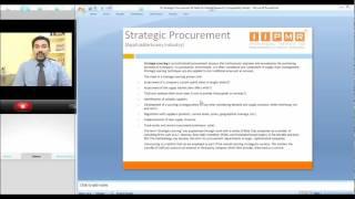 Strategic Procurement.avi